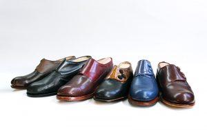cordonnerie - chaussure personnalisée