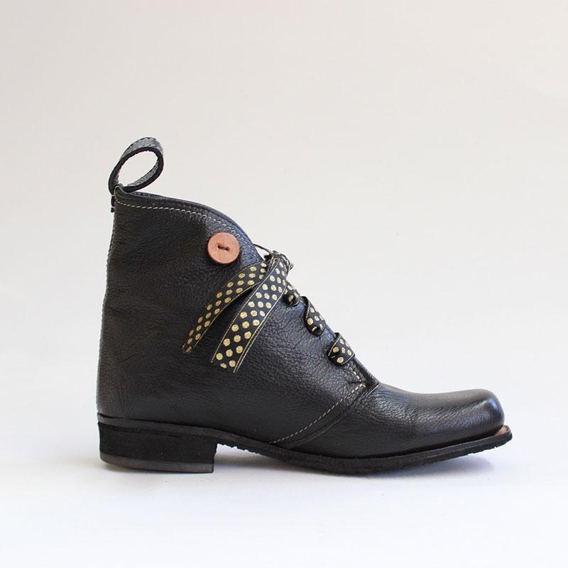 cordonnerie - chaussures - aux pieds du roybotillon-derby-femme